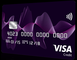 Vanquis Purple Credit Card